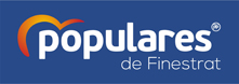 Populares de Finestrat - Fondo azul-p