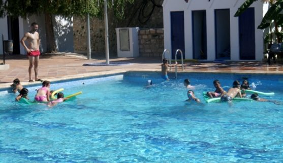 Ltimas plazas para el curso de tratamiento de aguas de - Curso mantenimiento de piscinas ...