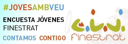 Banner_Encuesta-Joven_2021 Finestrat CASTELLANO